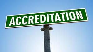 اعتباردهی (Accreditation) چیست؟